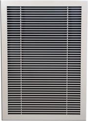Supply and exhaust air grille ALWP-1