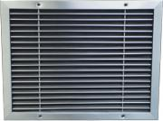 Supply and exhaust air grille KOWP-1