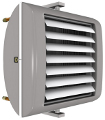LEO AGRO CR fan heater